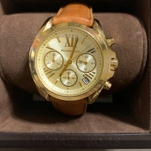 Authentic Women's Michael Kors Watch
